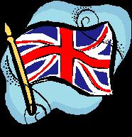 Englandfahne