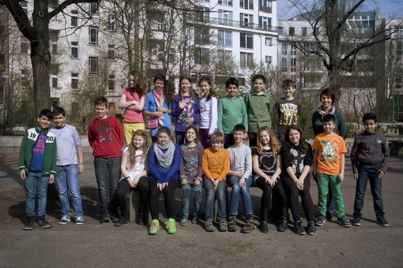 K800_Klassenfoto