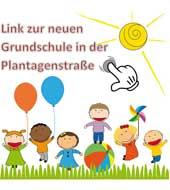 Neue Grundschule in der Plantagenstraße