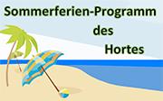 Sommerferien-Programm