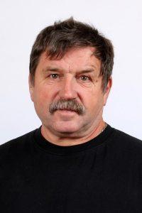Hr. Karnitzschky - Hausmeister
