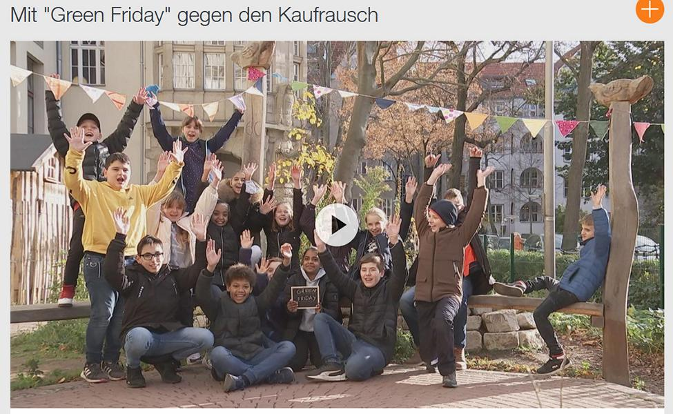 (Screenshot: https://www.zdf.de/kinder/logo/green-friday-an-schule-100.html#xtor=CS5-95 v. 27.11.2020)